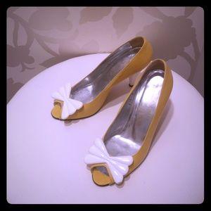 Pancaldi leather shoes